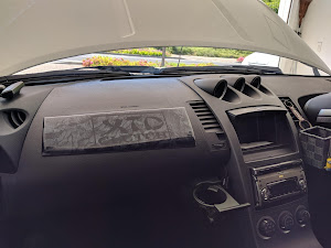 フェアレディZ Z33 平成14年式 バージョンTのカスタム事例画像 べーすけさんの2019年06月13日14:15の投稿