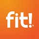 Fit! - the fitness app for PC Windows 10/8/7