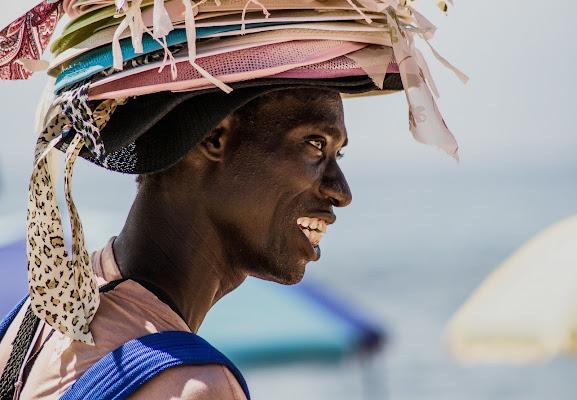IL sorriso...la sua forza di christiandeledda