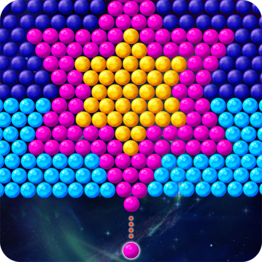 Bubble Pop Stars (game)