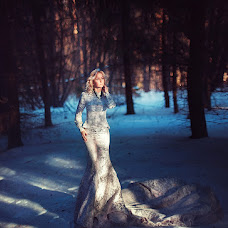 Wedding photographer Aleksandra Shimolina (kuwschinka). Photo of 20.02.2015