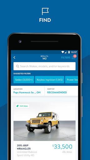 Carvana: 20k Used Cars, Buy Online, 7-Day Returns 3.7.7 screenshots 3
