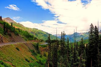"""Photo: 550: """"Million Dollar Highway"""""""