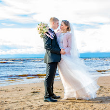 Wedding photographer Yuliya Burina (burina). Photo of 10.11.2017