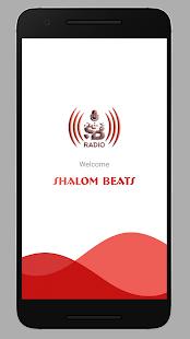 Shalom Beats - náhled