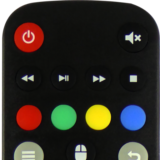 Remote Control For Jadoo TV-Box/Kodi Android APK Download Free By Frillapps