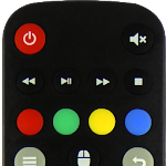 Remote Control For Jadoo TV-Box/Kodi 8.3.00