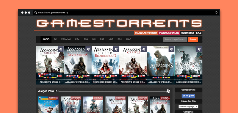 gamestorrents.tv