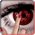 Sharingan Photo Maker icon