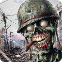 Commando zombie highway Game APK