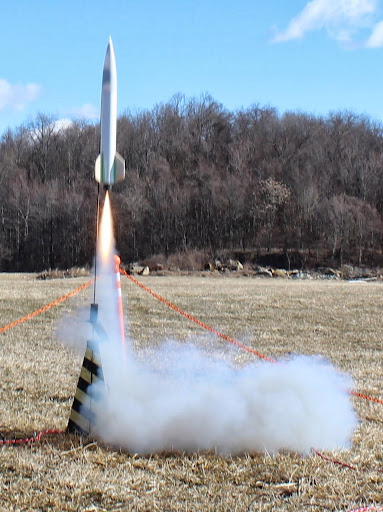 WV Rocketry Association - WV Rocketry Association