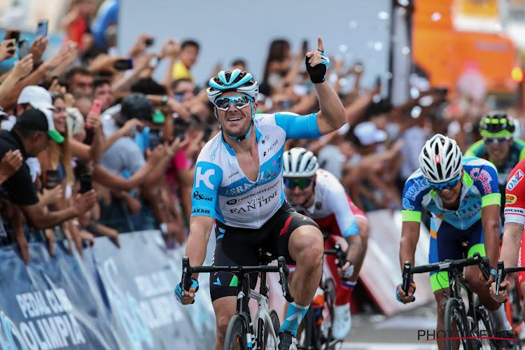 Barbier wint slotetappe in de Ronde van Slowakije, eindzege voor Deceuninck-Quick.Step