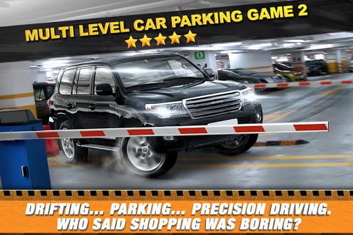 Code Triche Multi Level Car Parking Game 2 APK MOD (Astuce) screenshots 1