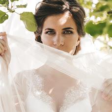 Wedding photographer Irina Skulina (iriwa24). Photo of 29.07.2018
