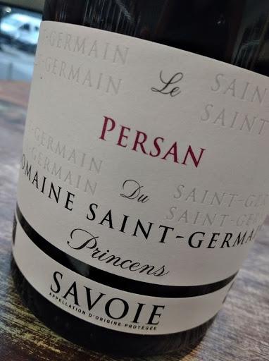 Sélection de Vins par DiotVino - Domaine Saint-Germain - Persan