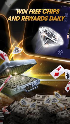 4Ones Poker Holdem Free Casino 2.10.2 screenshots 3