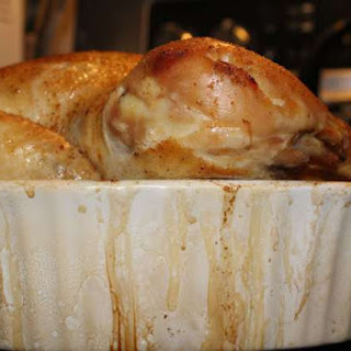 Garlic Stuffed Baked Chicken #Recipe