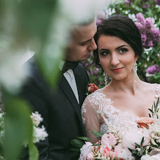 Wedding photographer Anna Mirtova (AMirtova). Photo of 16.11.2016