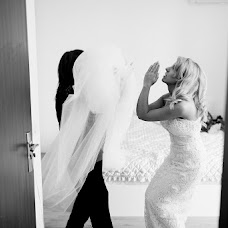 Wedding photographer Mihaela Dimitrova (lightsgroup). Photo of 16.06.2018