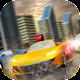 Racing Car Traffic City
