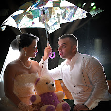 Wedding photographer Igor Gergishan (foton7777). Photo of 15.06.2014