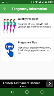 Pregnancy Guide for Pregnant Woman - náhled