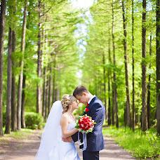 Wedding photographer Anastasiya Arestenko (Narestenko). Photo of 06.10.2015