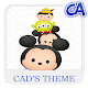 Mickey and Friends Xperia Theme for PC-Windows 7,8,10 and Mac
