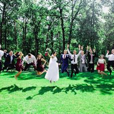 Wedding photographer Viktoriya Lyubarec (8lavs). Photo of 23.01.2017