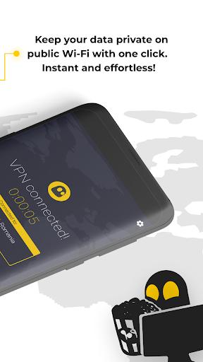 CyberGhost VPN - Fast & Secure WiFi protection 7.0.3.119.3991 screenshots 2