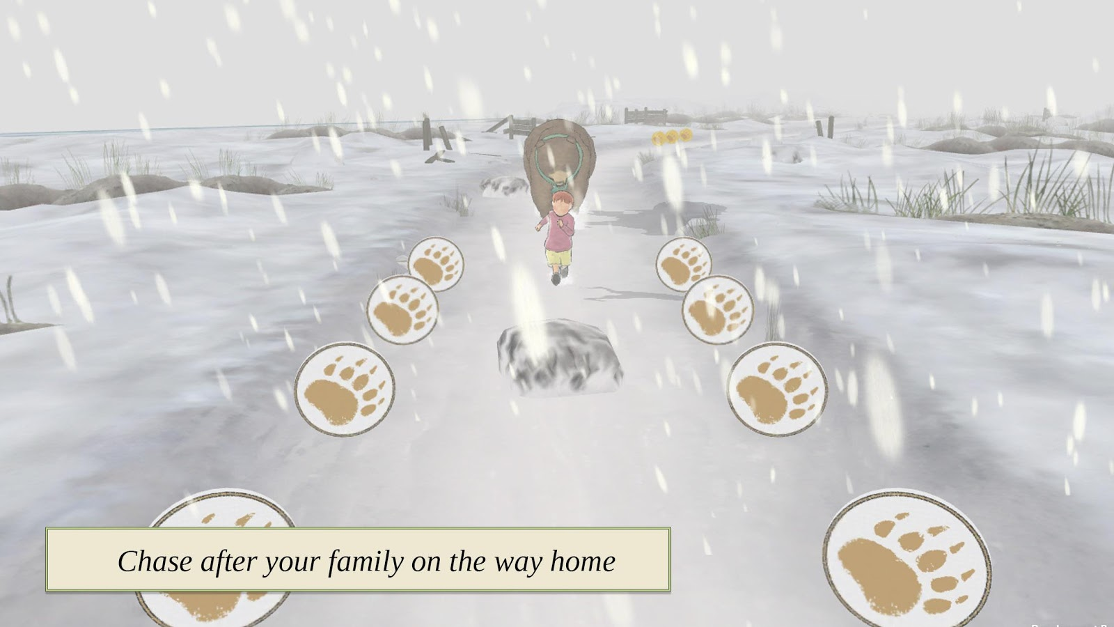 Were Going On A Bear Hunt Apl Android Di Google Play