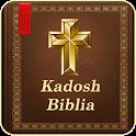 Biblia Kadosh icon