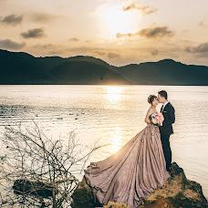 Wedding photographer Minh ngoc Tran (xanh1991). Photo of 25.04.2017