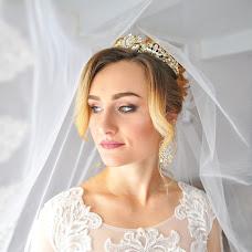 Wedding photographer Kolya Yakimchuk (mrkola). Photo of 09.11.2017