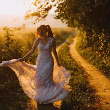 Wedding photographer Natalia Jaśkowska (jakowska). Photo of 10.10.2018