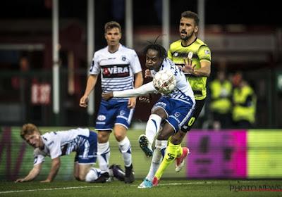 Ex-jeugdspeler Standard en KV Mechelen ruilt RWDM voor eersteklasser