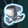 スキューバマスク