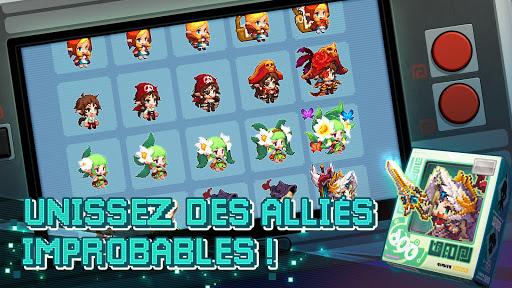 Télécharger Gratuit Guardian Tales apk mod screenshots 3
