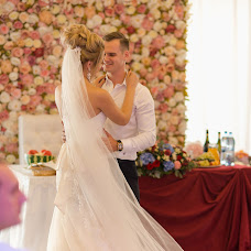 Wedding photographer Vladimir Lazarev (Lazarevvladimir). Photo of 12.10.2016