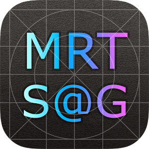 Singapore MRT Map Route(Subway, Metro Transport) Version 2.0 APK Download Latest