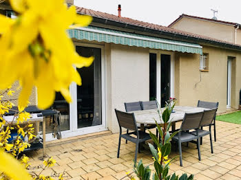 maison à Saint-Chamond (42)
