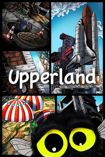 Upperland