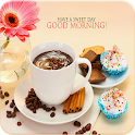 Good Morning Gif & Images icon