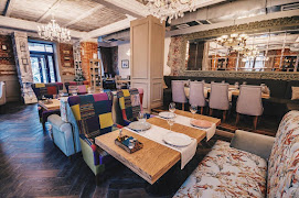 Ресторан Вкусный дом Sharden