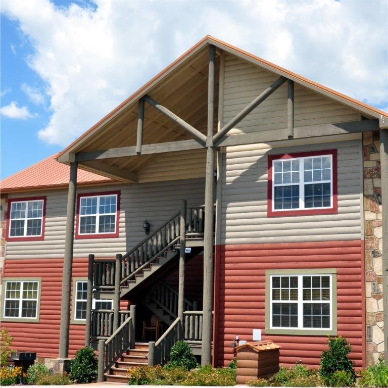 Lodges at the Great Smoky Mountains Picture Number 5