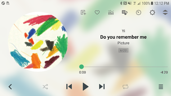 music player plus apk gratis
