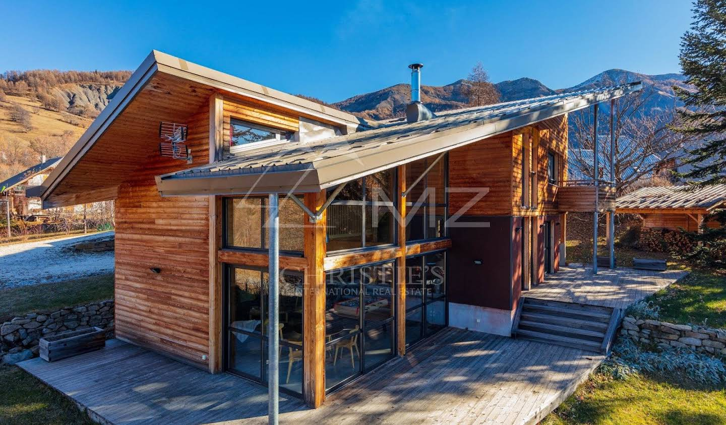 Chalet Allos