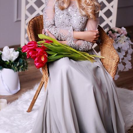 Wedding photographer Yuliya Kuzmina (toxic1994). Photo of 18.03.2018