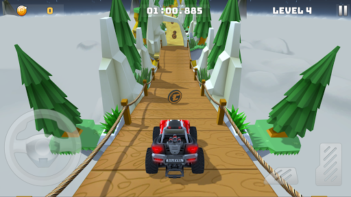 Mountain Climb : Stunt  screenshots EasyGameCheats.pro 1