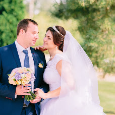 Wedding photographer Nikolay Kovt (kovtnv). Photo of 05.03.2016